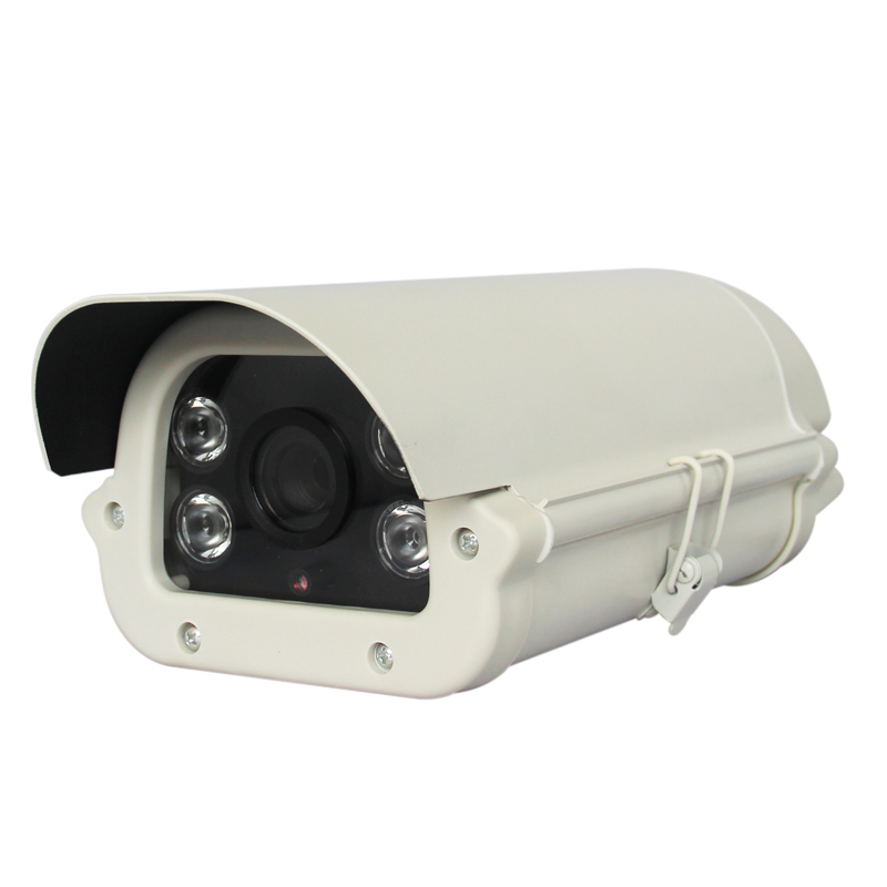 1080P Varifocal Outdoor IP Camera Full Color