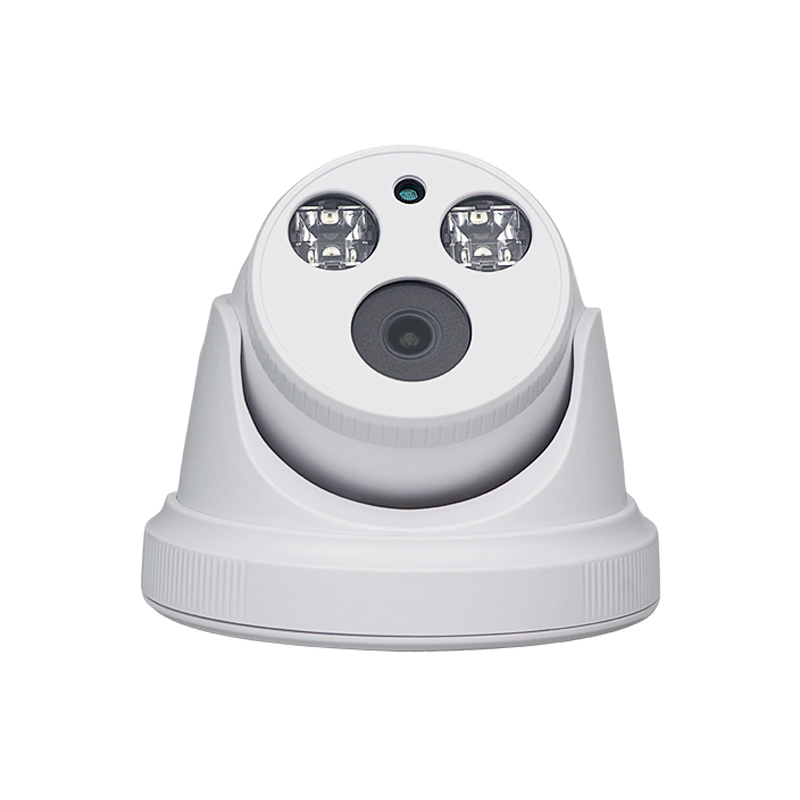 1080P Full HD Plastic Dome CCTV Camera Security Camera for indoor Video Surveillance